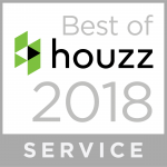 MK Designs Best Of Houzz 2018 Service