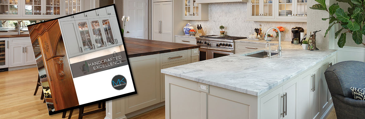 Download Your FREE Kitchen Cabinet Brochure!