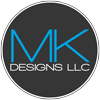MK Designs Kitchen Cabinetry Logo