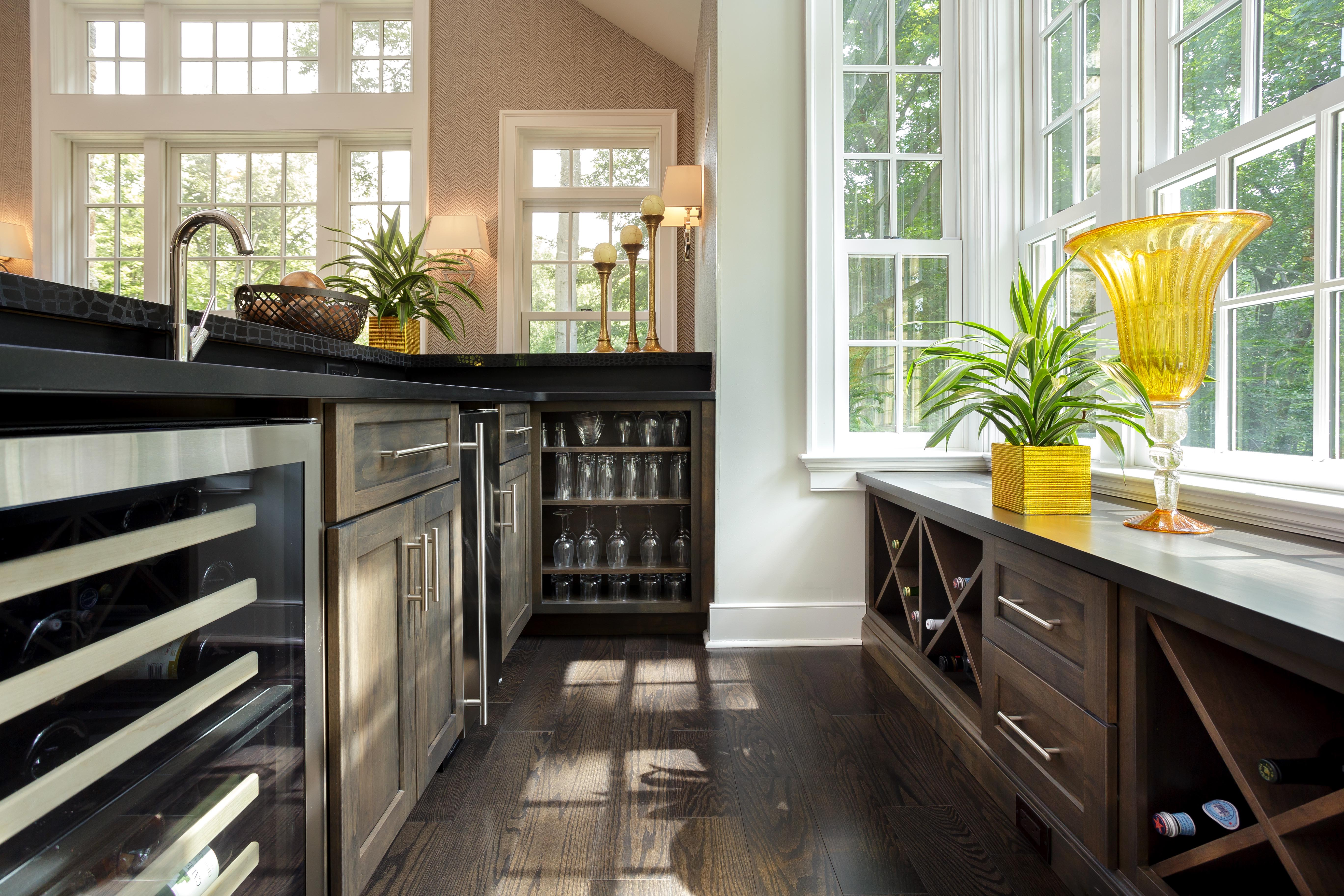 Amish kitchen designs pa mk designs kitchen cabinetry for Custom kitchen design
