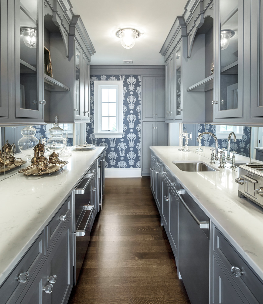 Transitional Kitchen Cabinets In Point Pleasant Beach Nj