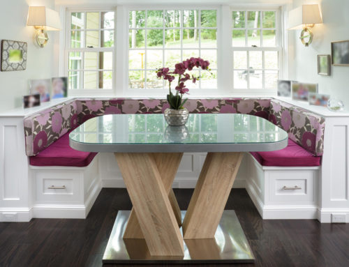Upscale Kitchen Design in Maryland