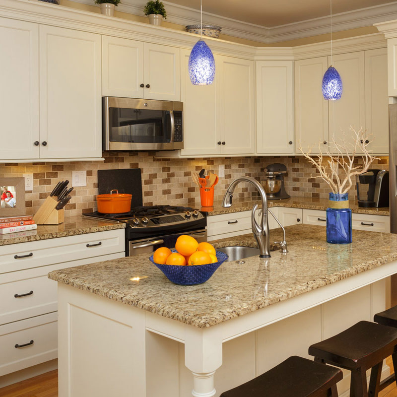 Kitchen Cabinets Md: Custom Kitchens In PA, NJ, NY, MD, VA, DE And Beyond