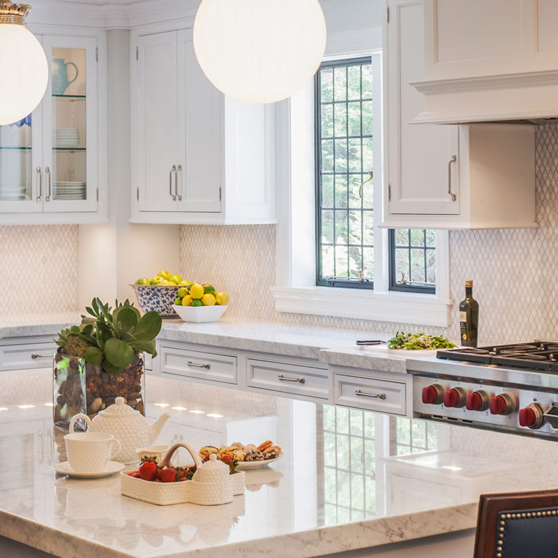Custom Kitchens in PA, NJ, NY, MD, VA, DE and Beyond