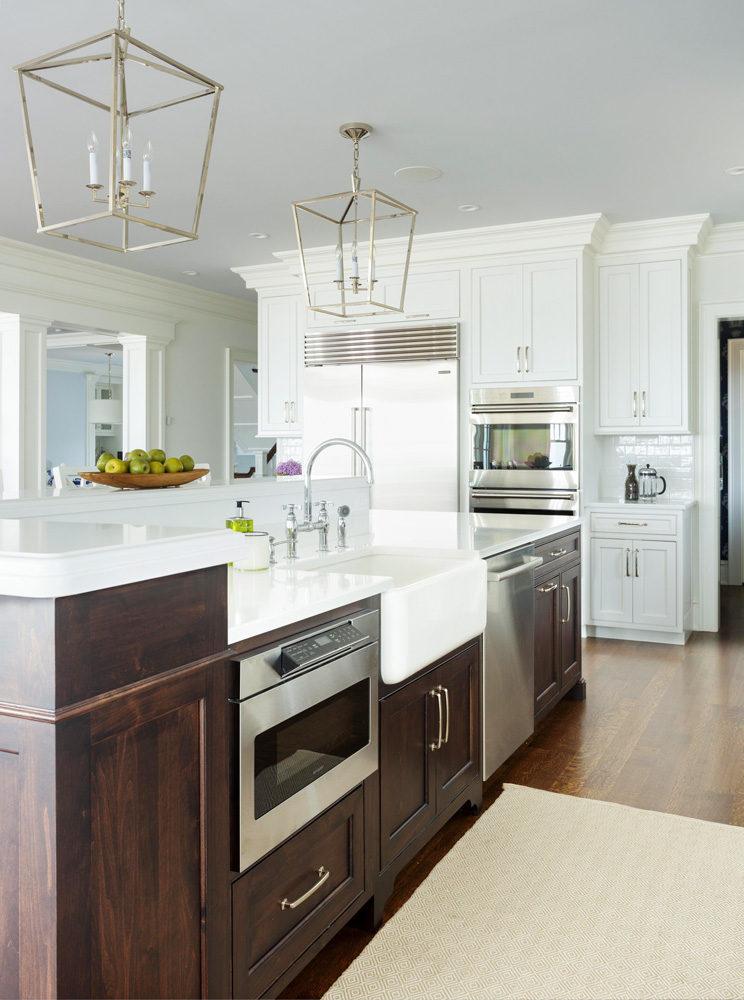 kitchen-designer-berkeley-township-nj - MK Designs Kitchen Cabinetry
