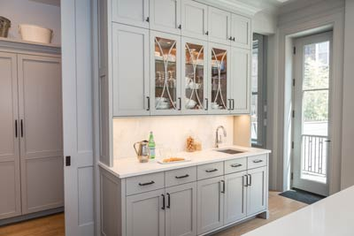 bespoke kitchen designer in pa