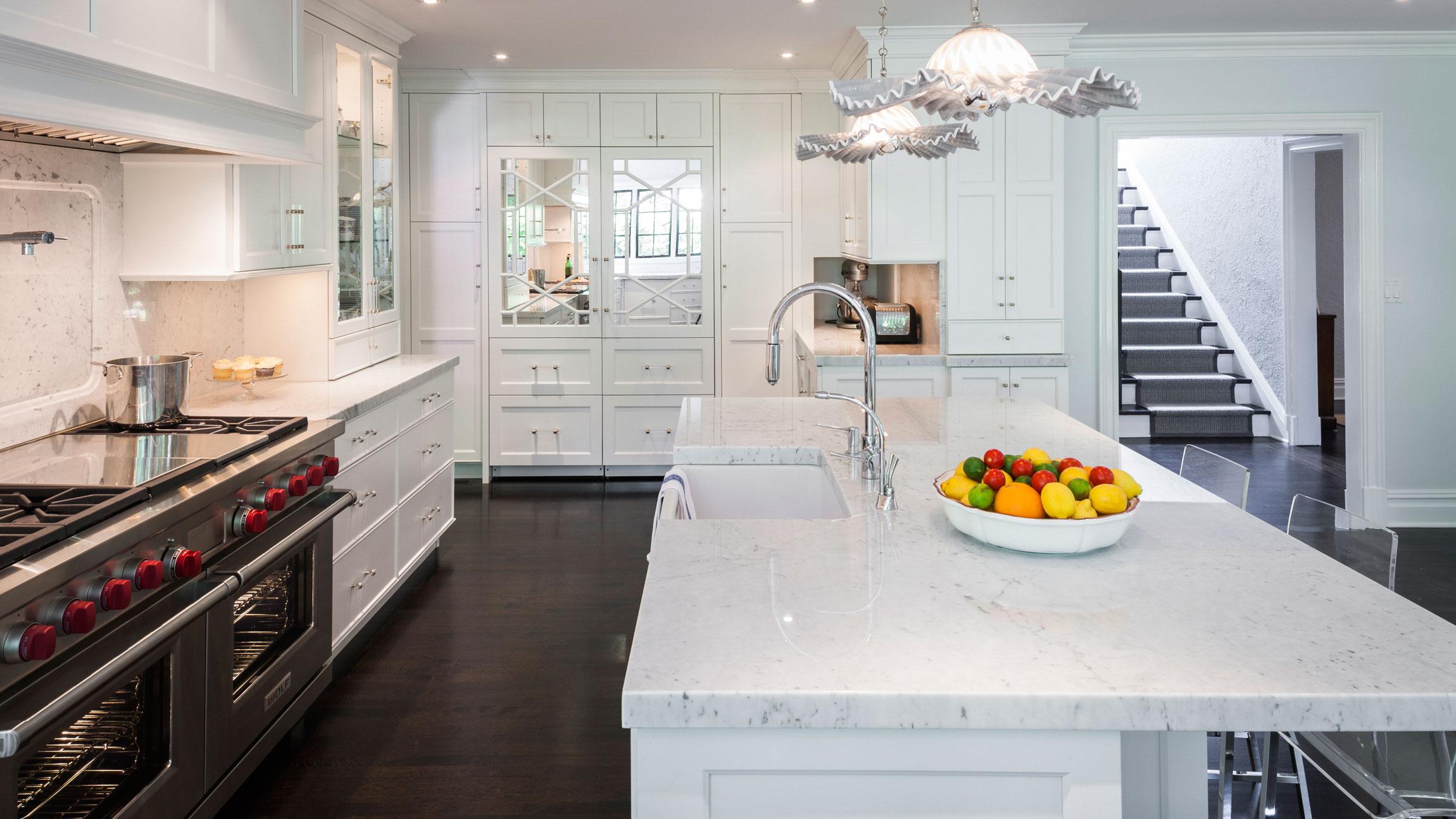 Modern Custom Kitchen Cabinets Mk Designs Kitchen Cabinetry