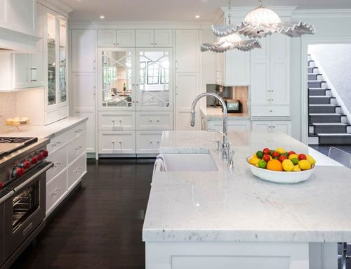 Bespoke Kitchen Design Ideas | MK Designs